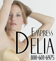 Ms. Delia 800 601 6975